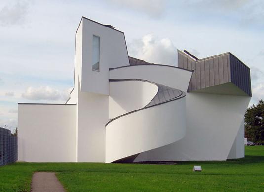 Design museum: Vitra