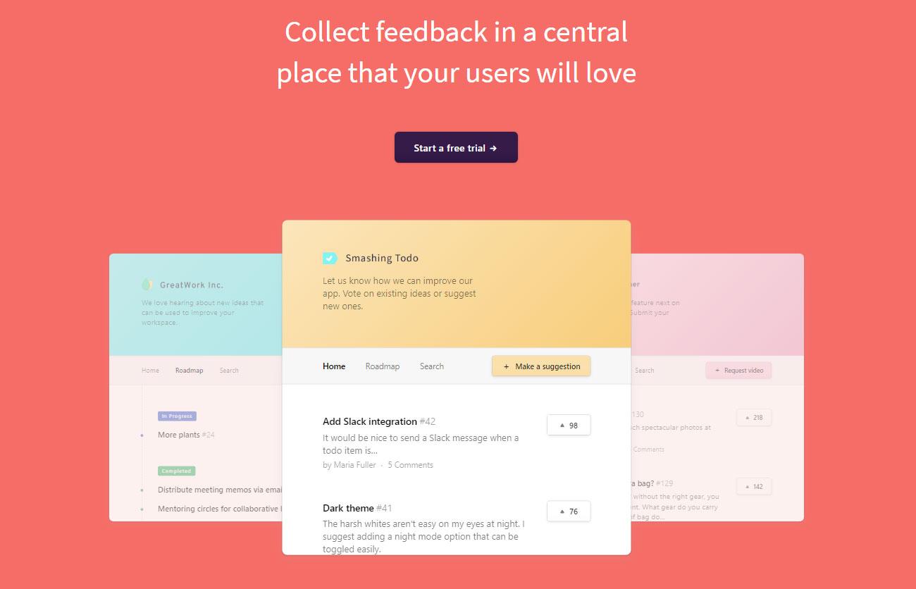 The best new web design tools of 2019 so far: Nolt
