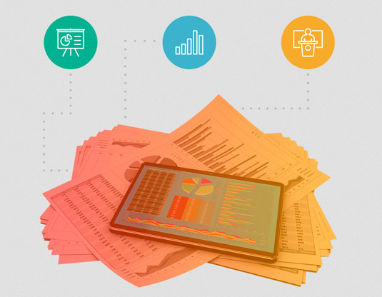 Data visualization: Visual.ly