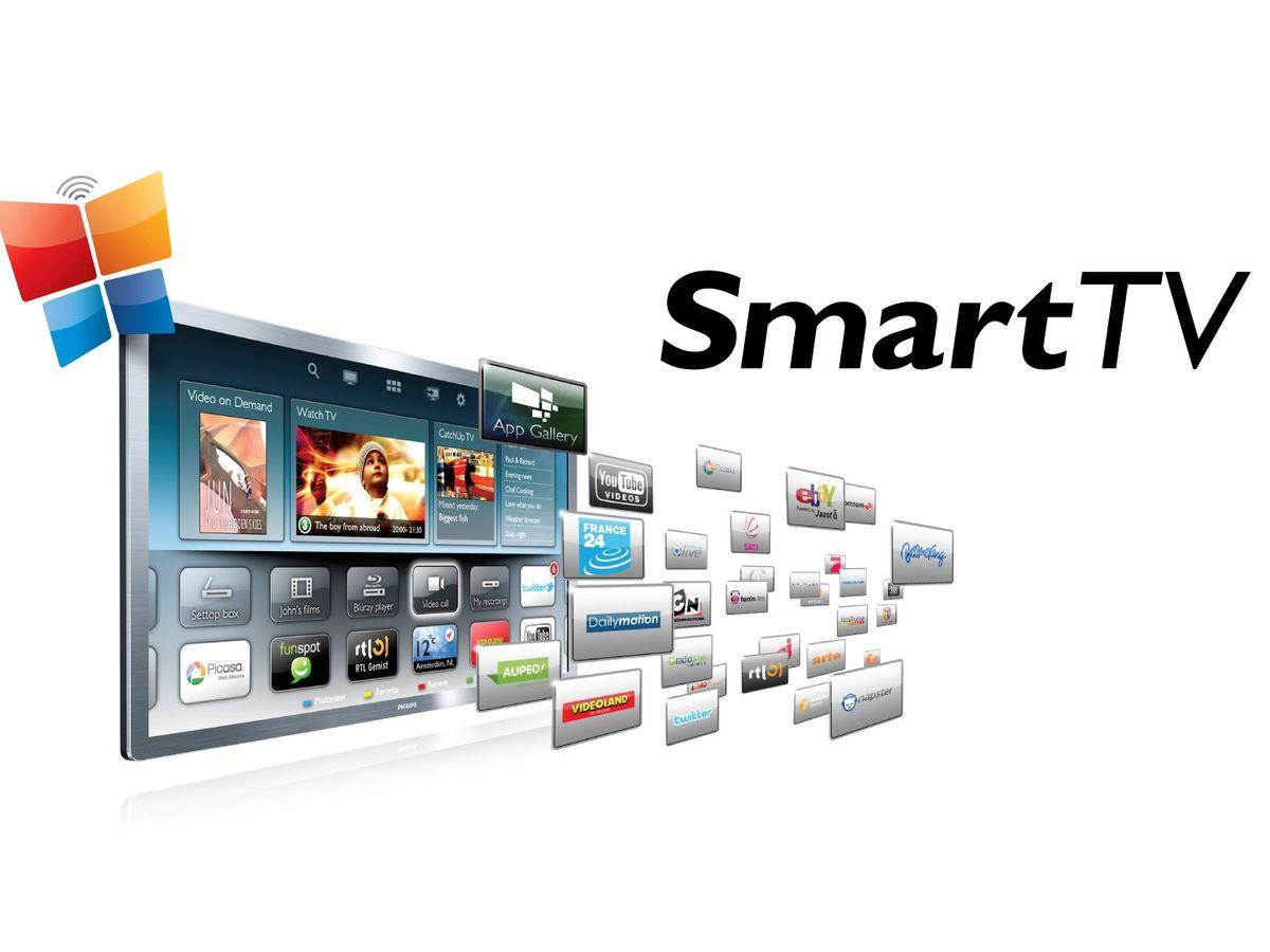 philips smart tv service announced techradar. Black Bedroom Furniture Sets. Home Design Ideas