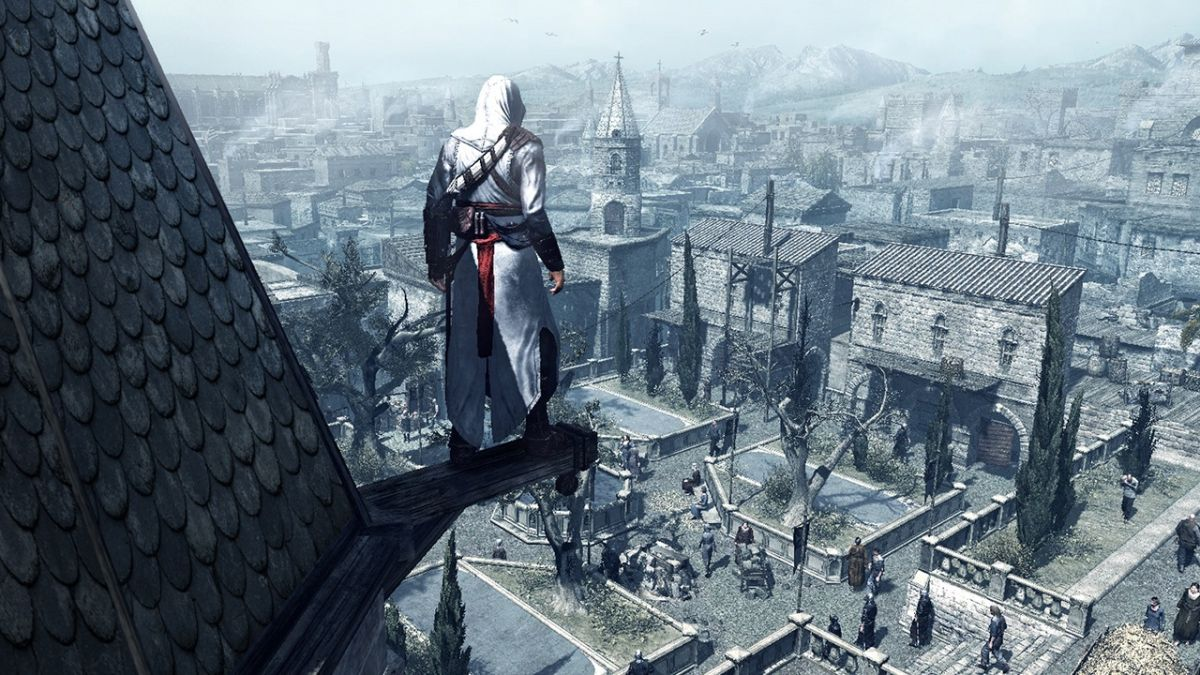Assassin's Creed creator offers candid take on blockbuster game development
