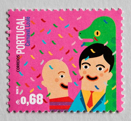 stamp designs