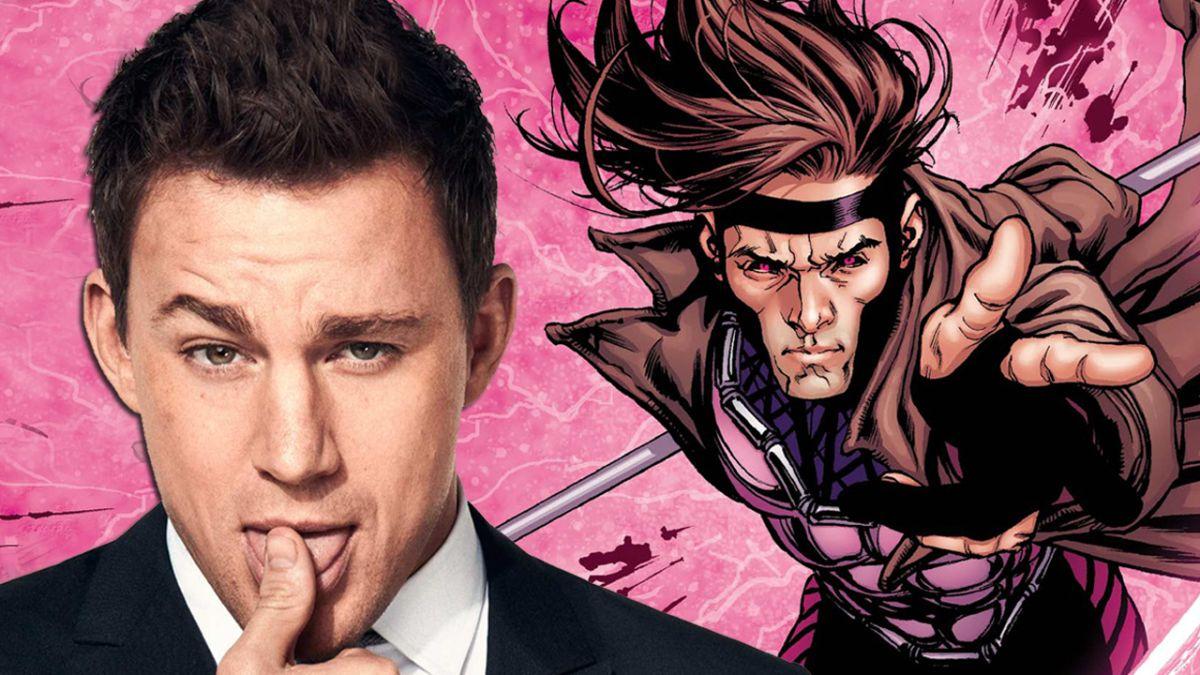 Simon Kinberg teases release date for Marvel's Gambit movie