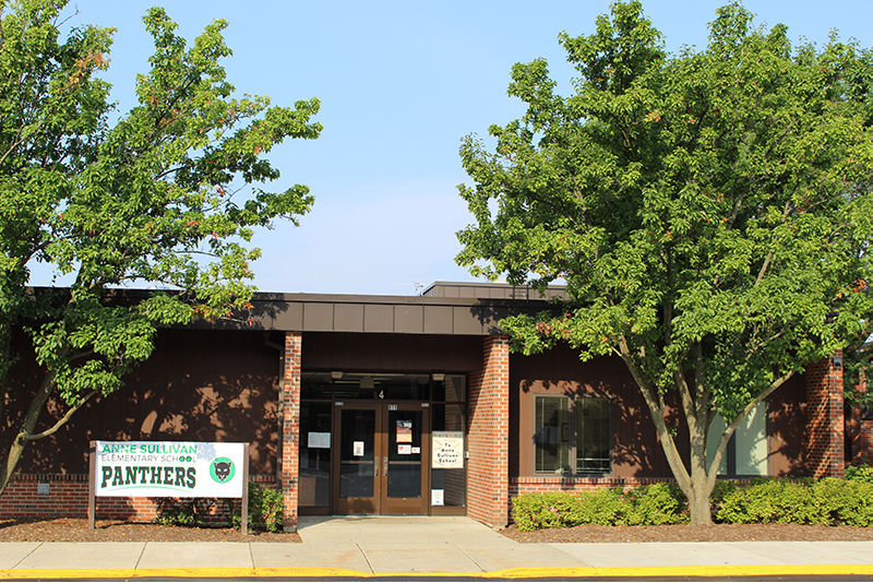 Covid Diary: Prospect Heights School District 23