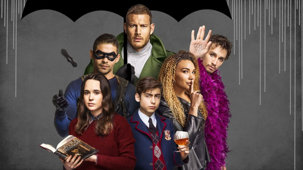 The Umbrella Academy season 2: release date predictions, story and what we know