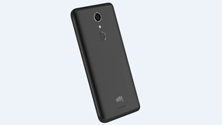 Micromax launches Selfie 2 with 8MP front flash camera