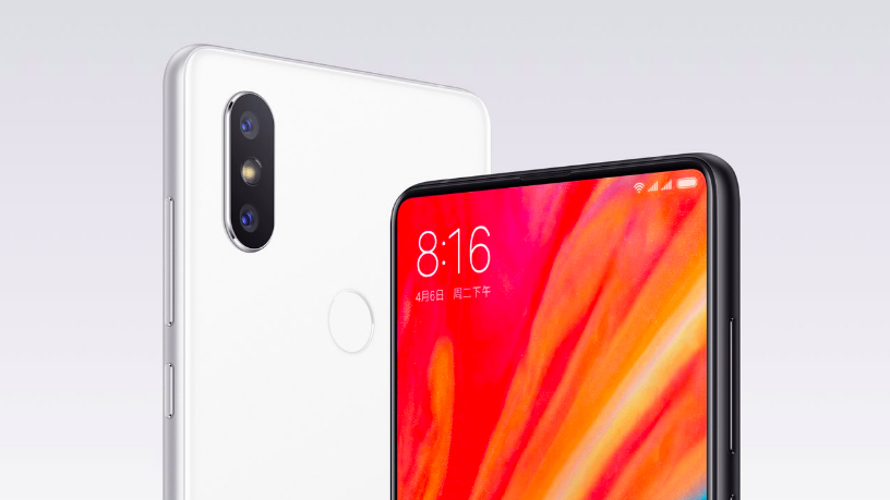 Xiaomi creates a dedicated in-house camera division