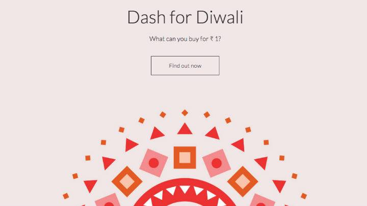What can you buy for Rs 1? Find out in OnePlus's 'Diwali Dash Sale'