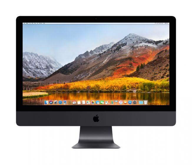iMac Pro price