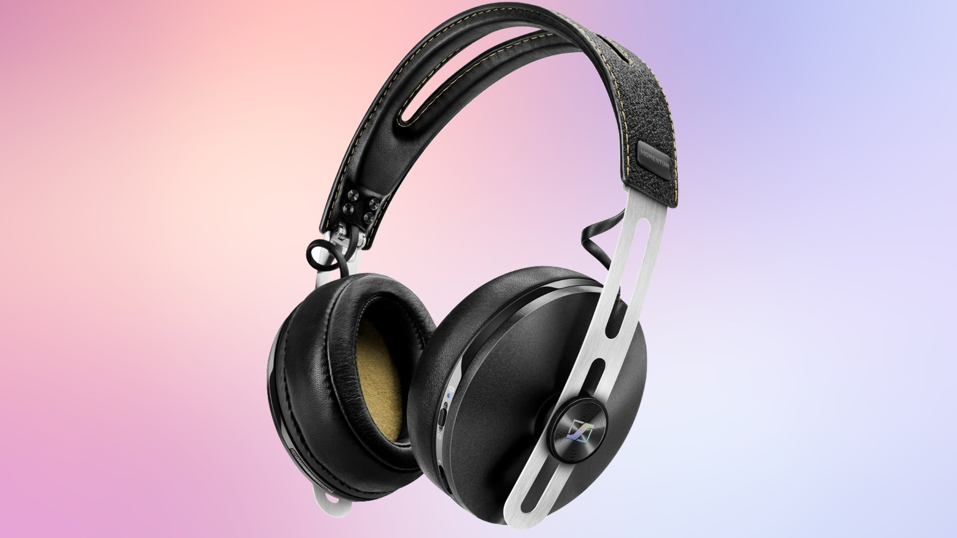 Sennheiser Momentum 2 Wireless headphones are 50% off at Best Buy – but be quick