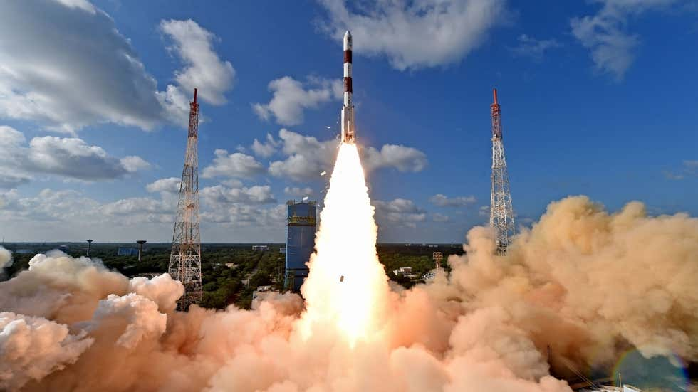 India plans to build reusable rockets in the next decade (report)