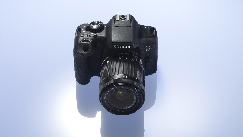 Canon Rebel T6 / EOS 1300D - Gadget Junction V2