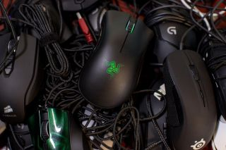 The right mouse may be personal preference but these are the best we ve ever used