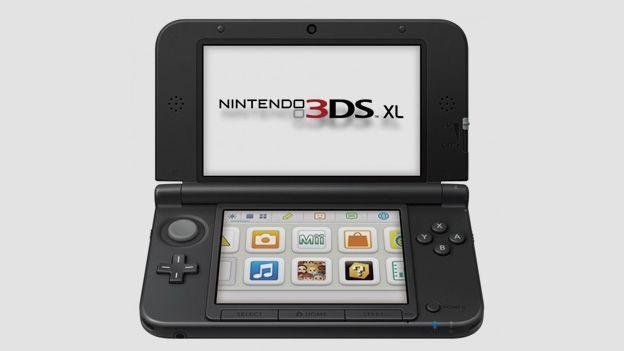 Nintendo 3DS XL review   T3