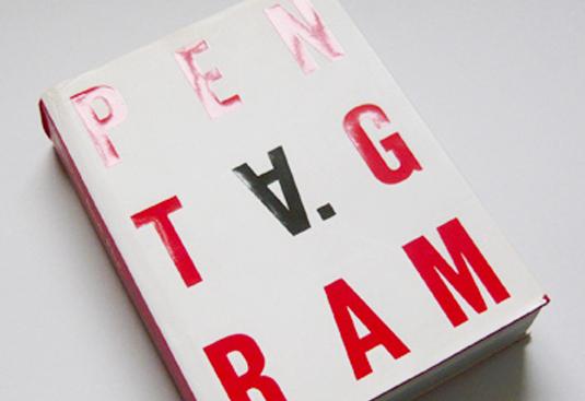 Designer monographs: Pentagram Book Five