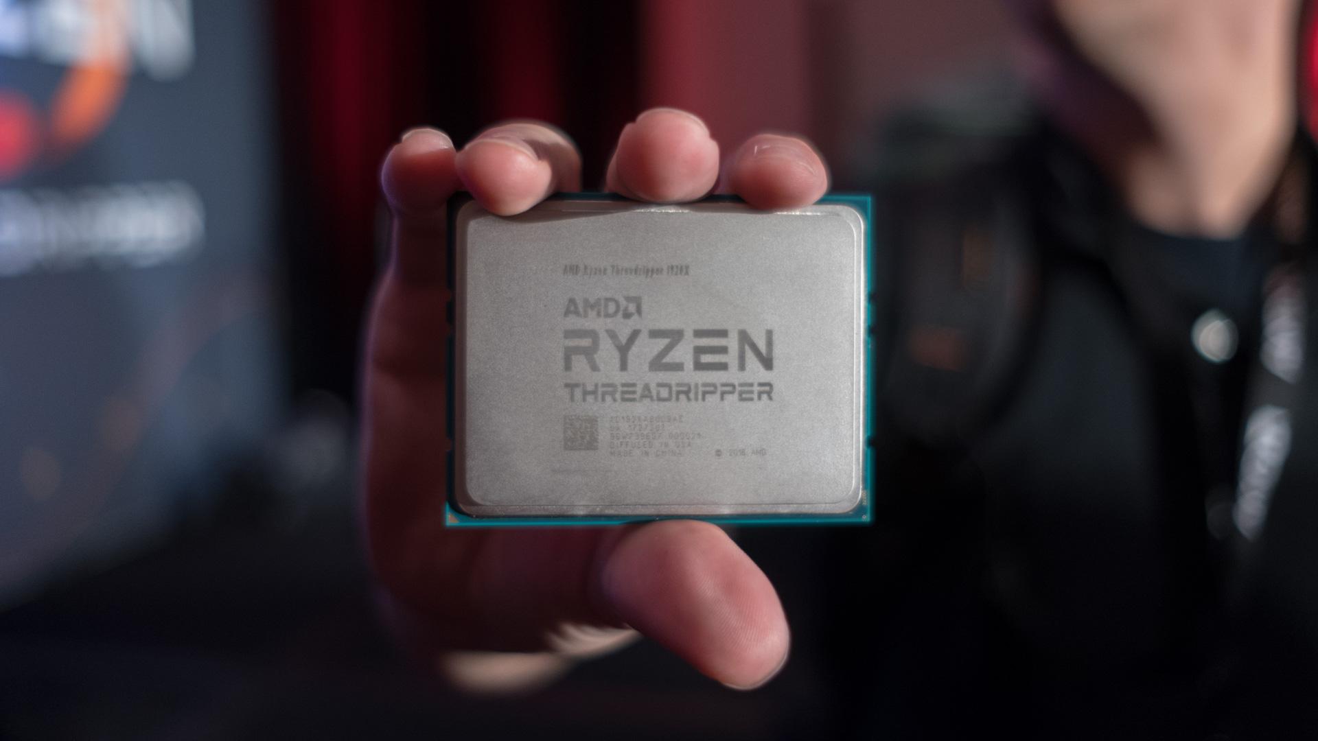 AMD Ryzen Threadripper 3rd Generation release date, news, and rumors