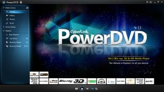 CyberLink PowerDVD 13 review