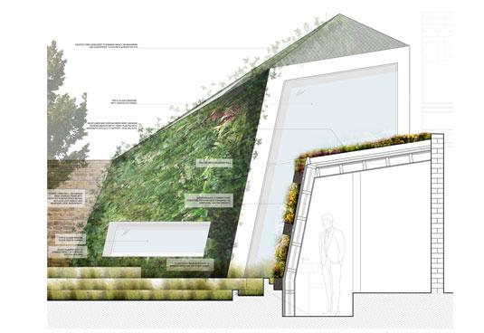 The Green Studio