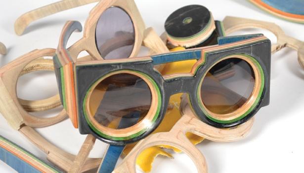 Sarah Huston - Funbox Sunglasses