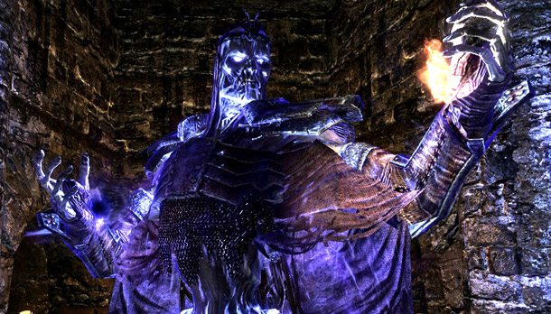 Mod of the Week: Undeath, for Skyrim | PC Gamer