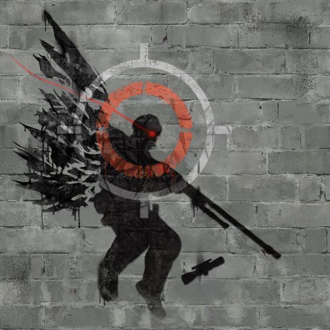 графити в кс:го
