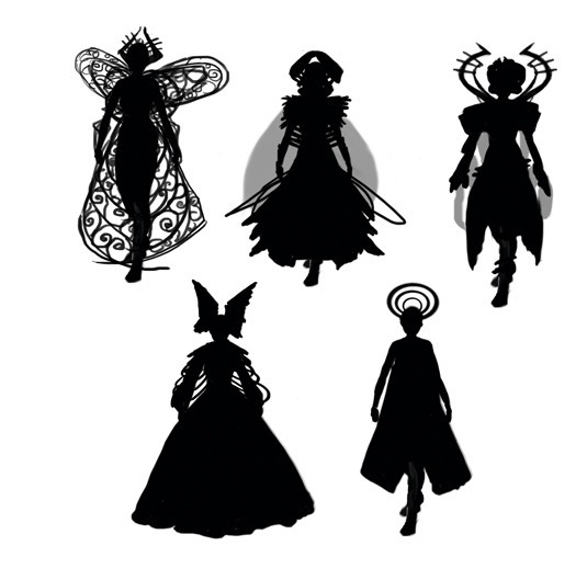 artists secret dress foti