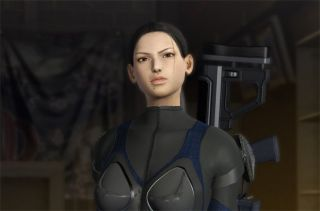 Binary domain dan dialogue options