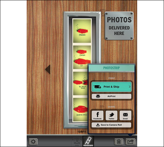 App design trends: Pocketbooth