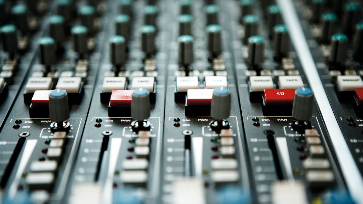 10 Tell Tale Signs Of An Amateur Mix And How To Make Yours Sound Pro Musicradar