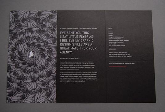Flyer design: Joanna Kosinska