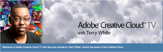 Free training resources: Terry White