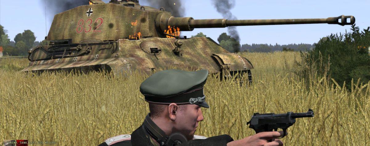 Arma 3 liberation dedicated server n