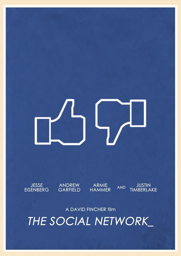 Jon Glanville - The Social Network