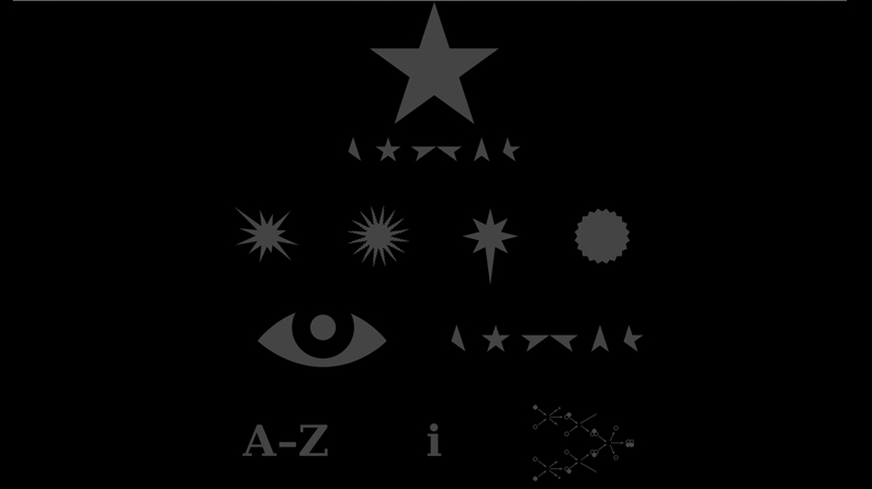 Blackstar artwork
