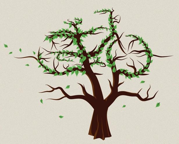 Nirik - Treecycle