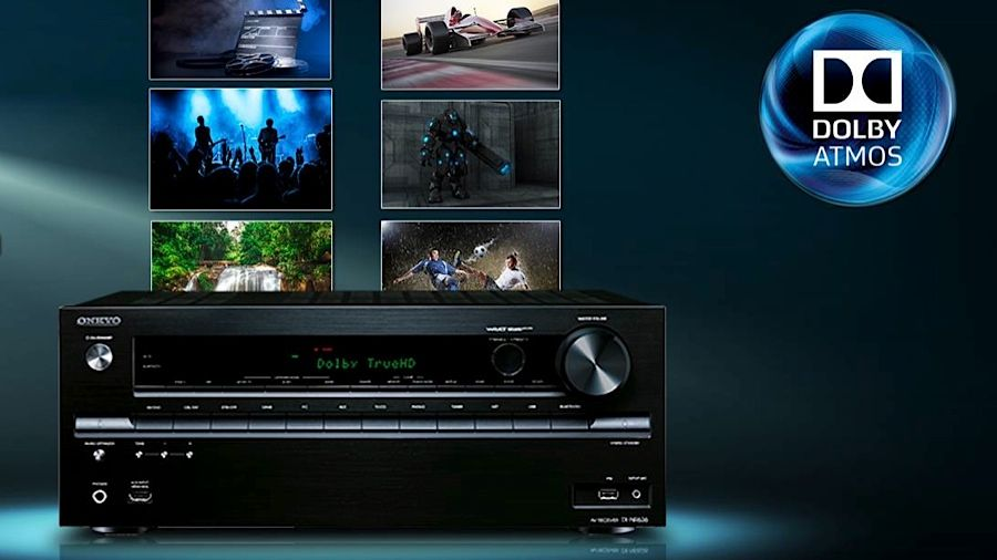 Car Sound Systems >> Dolby Atmos thundering into home theaters with the help of ...