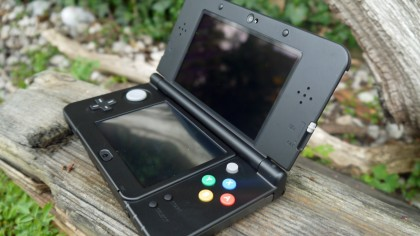 New Nintendo 3DS review
