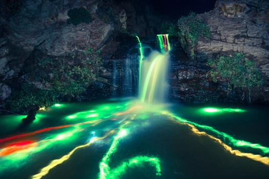 neon luminance 1
