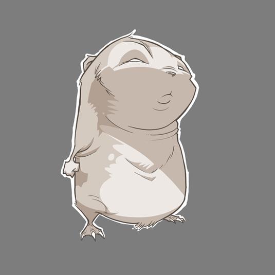 dave hamster