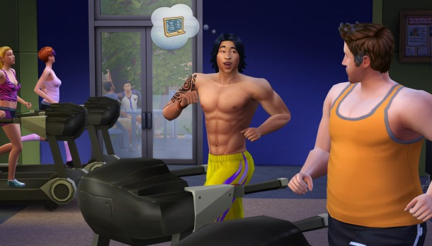 The Sims 4 system requirements released. It will probably run on ...