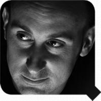 Comic book characters: Antony Ward