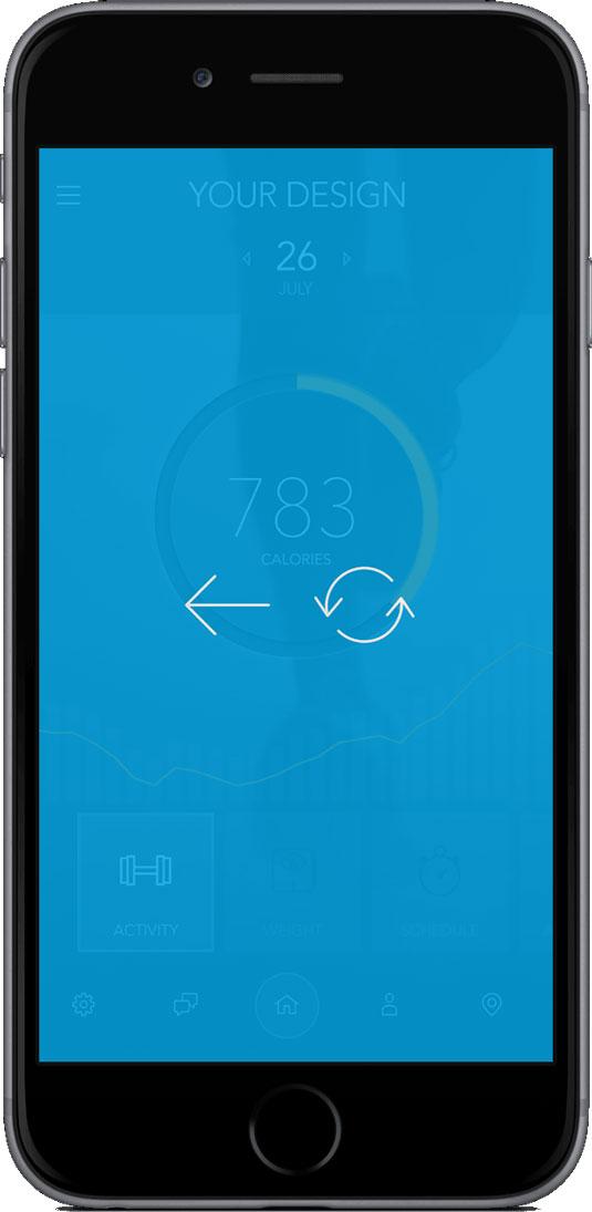 how to create an app prototype online