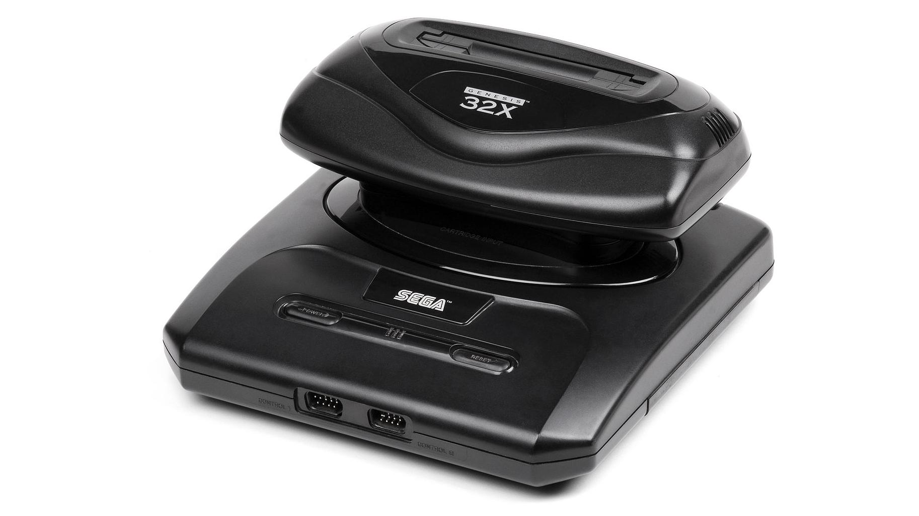Sega Mega Drive/Genesis celebrating console 6fC5JHDHJM8fTq5fQjyY