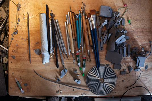 shiflett bros tools