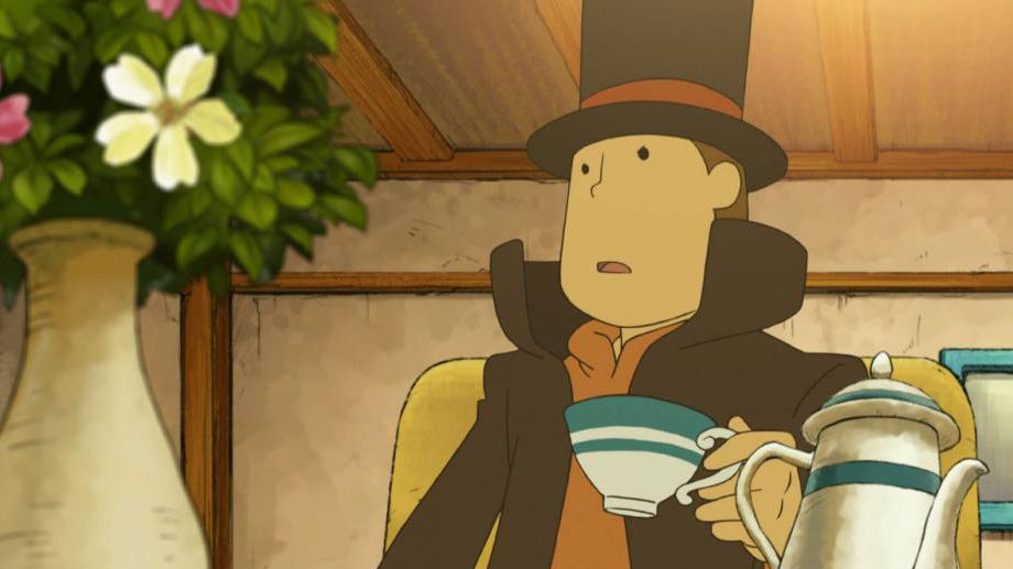 11 great games that can be played while drinking tea