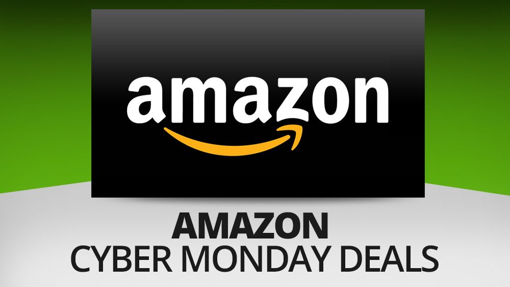 the best amazon cyber monday deals 2016 techradar. Black Bedroom Furniture Sets. Home Design Ideas