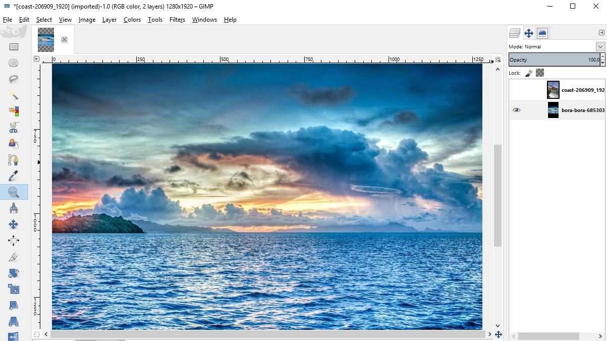 edeca4fcc97b04 Review Blog  The best free Photoshop alternative 2017
