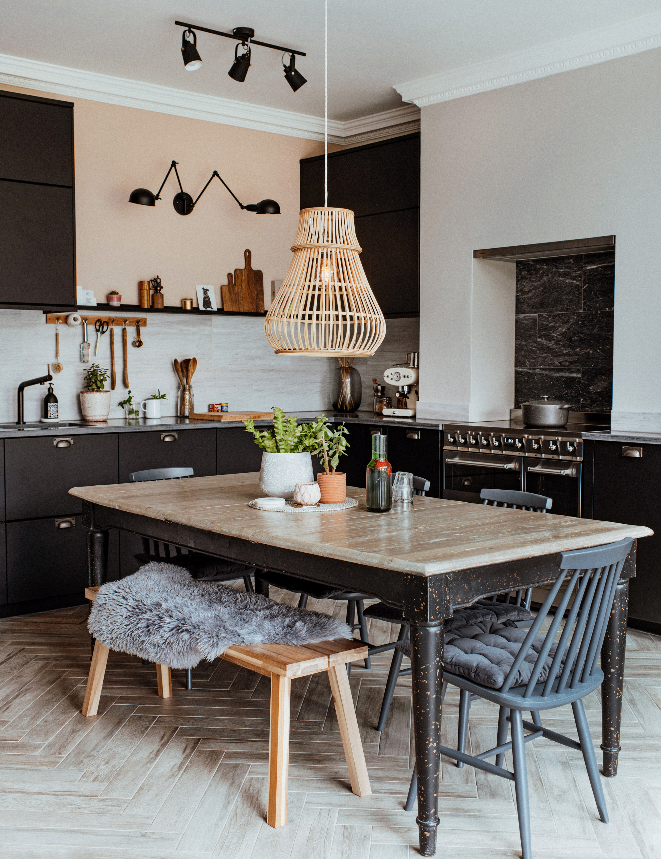How To Plan A Kitchen 10 Steps To Creating Your Dream Space Real Homes