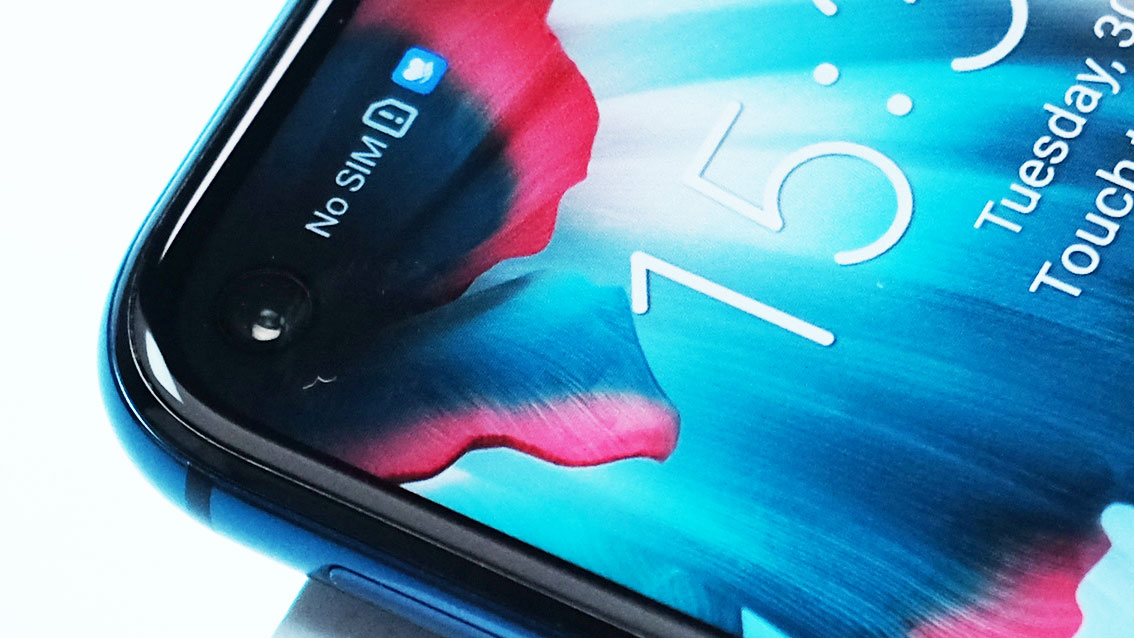 Honor 20 Pro confirmed with punch-hole camera