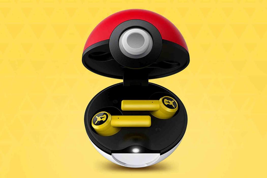 Razer Pikachu Earbuds